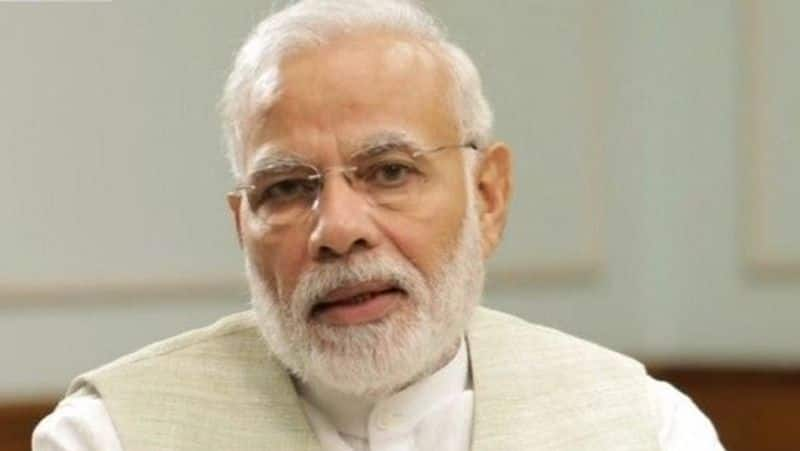 Narendra Modi will see cyclone amphan hit areas of West Bengal