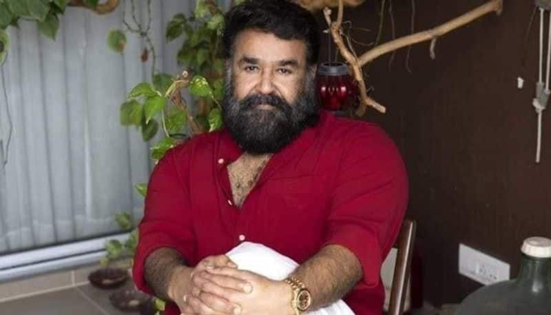 mohanlal celebrating 60th bday today
