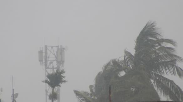 weather Department Alerts About Cyclone Tauktae to Karnataka snr