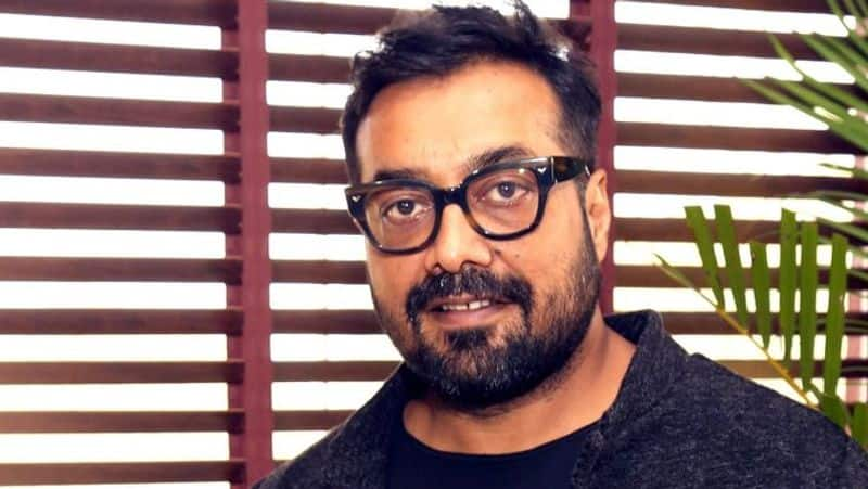 Anurag Kashyap is all set to launch his new production banner