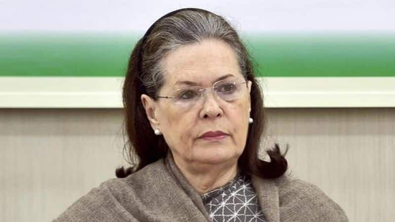 Karnataka FIR against Sonia Gandhi for misleading tweets on PM CARES Fund