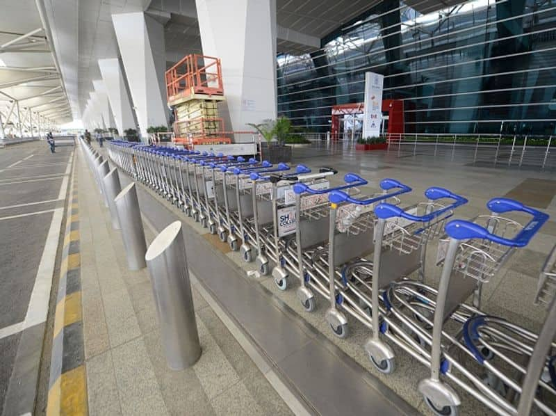 Delhi Cargo volumes at airport recover 94 per cent y-o-y in September at 77,000 MT