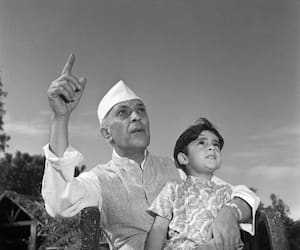 Nehru Gandhis and the rise of Communism in Nepal