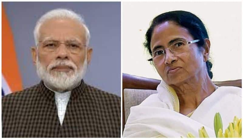 nation stands with west bengal says modi