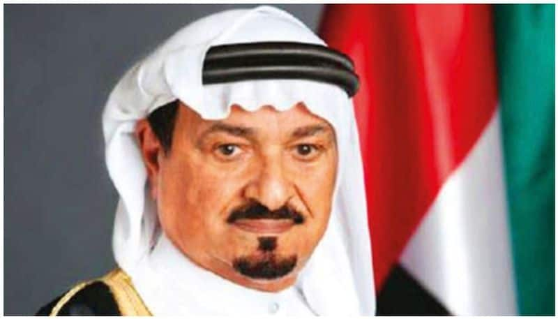 Ajman Ruler steps in to help six orphaned children whose parents died due to covid