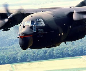 Sky is the limit How aviation holds the key to Special Operations