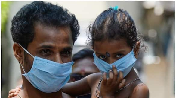 India reports 80,834 new COVID 19 cases lowest in 71 days