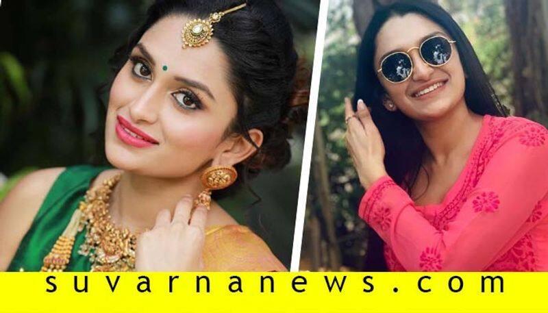 Full time PR to actress Dhanya Ramkumar Cini journey vcs