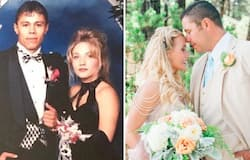 <p>marriage</p>