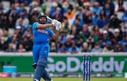 <p>Harbhajan named Rohit Sharma as one of the toughest batsmen to bowl to in the T20 format.</p>