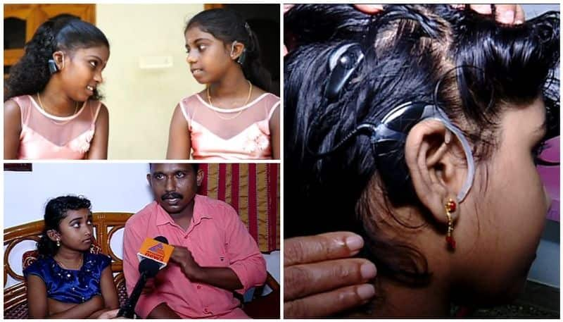 difficulties of cochlear implant children during lockdown