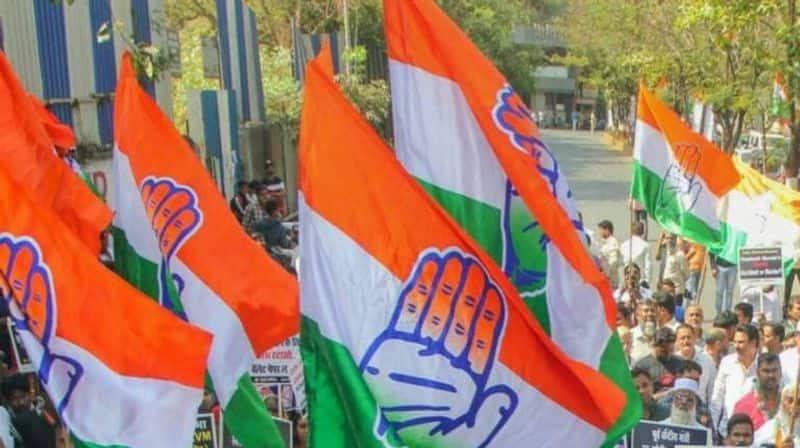 Mallikarjun kharge Kharge is congress candidate to the Karnataka rajya sabha seat