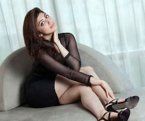 a man being cheated on the name of heroin pranitha ksr