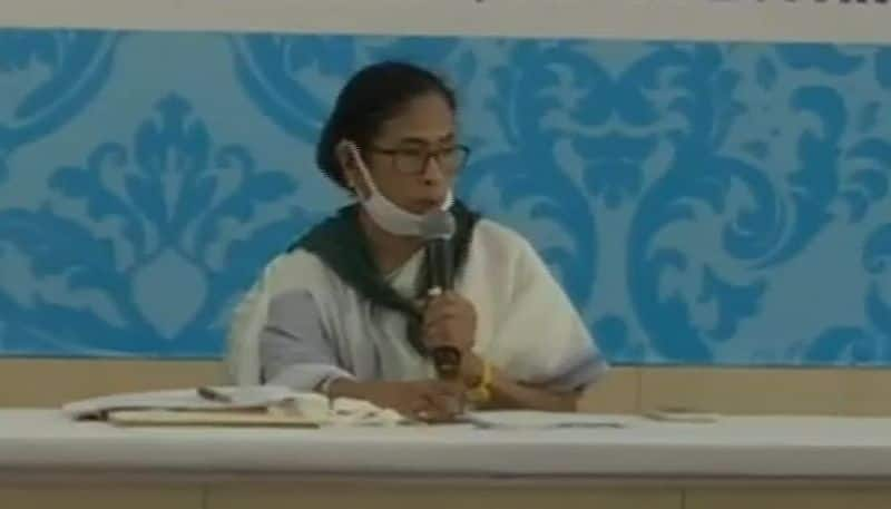 After bulbul amphan can handle too much difficult says mamata banerjee