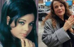 <p>Actress Mumtaz&nbsp;</p>