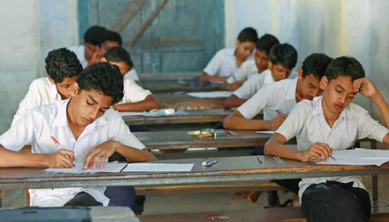 Covid 19 special instructions for conducting sslc and plus two examinations