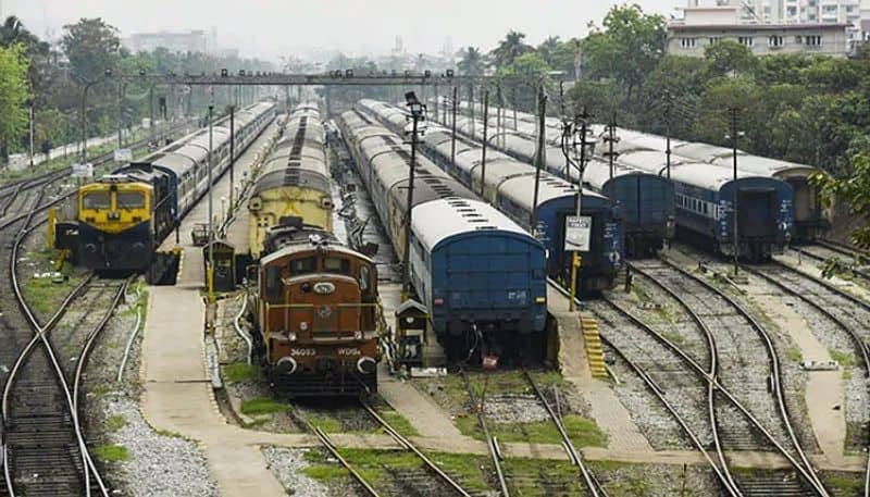 Indian Railways to terminate Chinese company contract due to poor progress