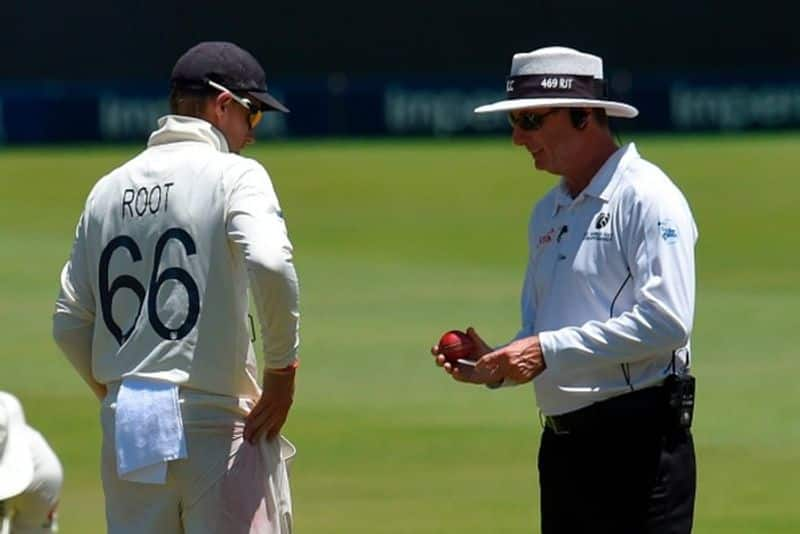 Gloved umpires pocket sanitizers how cricket going to change