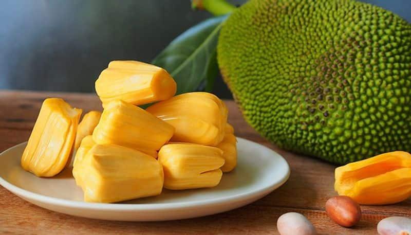 six health benefits of jackfruit