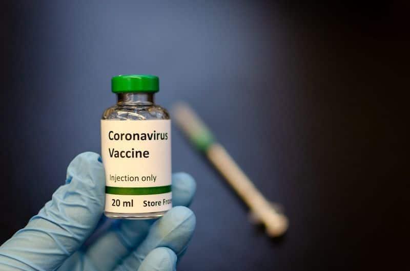 hopping coronavirus vaccine in india by october