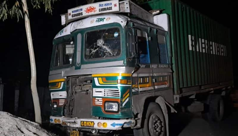 4 died in an road accident in Itahar on Sunday evening