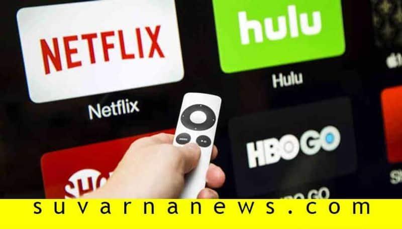 Laws for self regulation of news OTT platforms on anvil pod