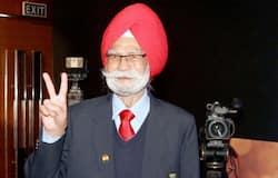 <p>Balbir Singh Sr, Hockey</p>