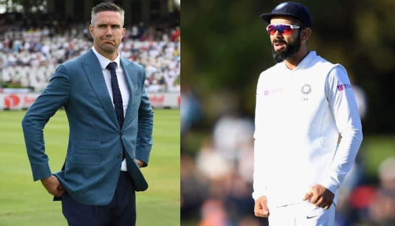 Virat Kohli responds as Kevin Pietersen tries to troll India captain