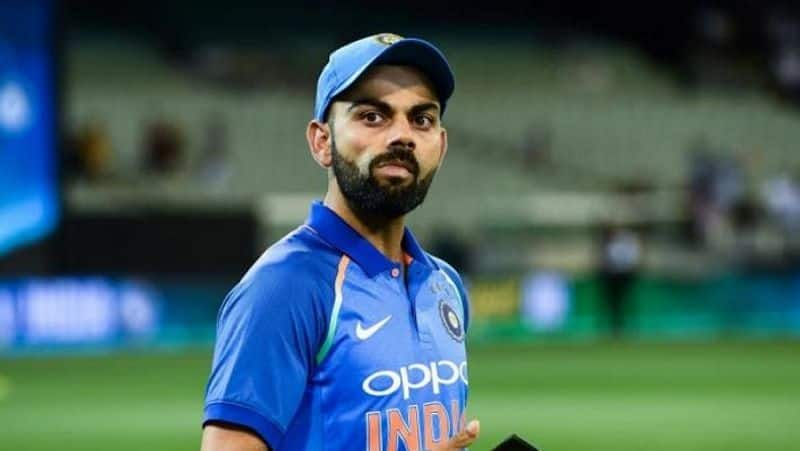 Virat Kohli is worried about changing the rules of cricket