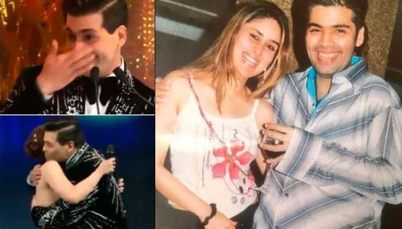 Celebrirties poured love on Karan Johar's 48th birthday