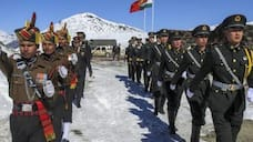 PLA building special winter quarters for troops near LAC bpsb