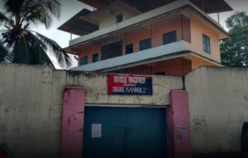 two inmates of kannur sub jail confirmed covid 19