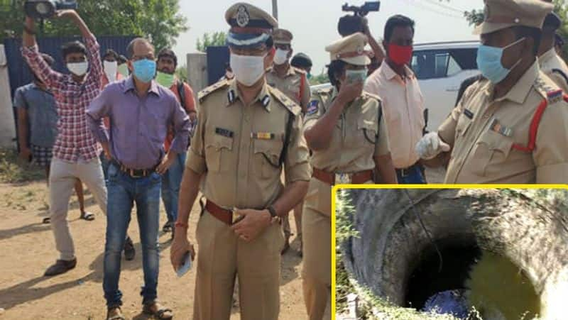 Man Killed 9 In Telangana Dumped Them In Well To Cover Up A Murder
