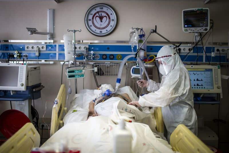 indian American couple develops low cost ventilator to fight coronavirus