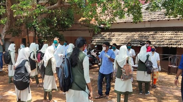 change in practical exam dates higher secondary examinations from 28 vhse  will start on the 21st