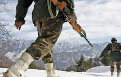 """<p>Commenting on the ministry of defence's statement, the Congress leader said, 'it was a part of 'Operation Cover-up' but the conspiratorial mask of a weak-kneed leadership that India does not deserve, has been uncovered.<br /> &nbsp;</p>  <p>On Depsang, Surjewala questioned why the Chinese had occupied our territory 18 kilometres inside the LAC up to Y-junction (bottleneck).<br /> &nbsp;</p>  <p>He claimed that this has also jeopardized one of the most important and strategically placed Air Strips i.e. DBO Air Strip (DBO-Daulat Beg Oldi).<br /> <br /> &nbsp;<br /> """"We urge the Prime Minister to not hide behind smokescreens and answer to the people,"""" he added.</p>"""