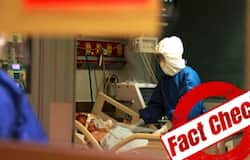 <p>Fact Check, WHO guidelines misleading, Italian doctors discovered secret about Coronavirus crisis</p>  <p>&nbsp;</p>