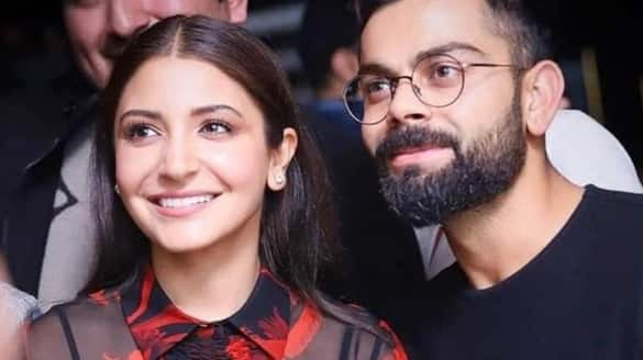 Virat Kohli, Anushka Sharma send out special thanks to COVID frontline workers-ayh