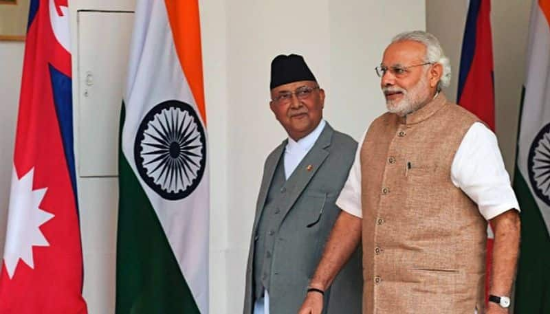 Nepal Puts Constitutional Amendment To Alter Map On Hold, Big Diplomatic Victory For India