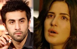<p>Earlier, Katrina was dating Ranbir. She was rumoured to be in a relationship with Salman Khan too. Though they didn't admit it publicly, many reports suggested that Salman and Katrina were dating.<br /> &nbsp;</p>