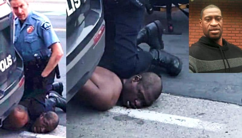 Black man killed by white cops cause stir in USA, Watch the video