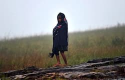 <p>Meghalaya rain</p>