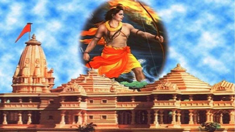 Coming soon! A website dedicated to construction of Ram temple at Ayodhya