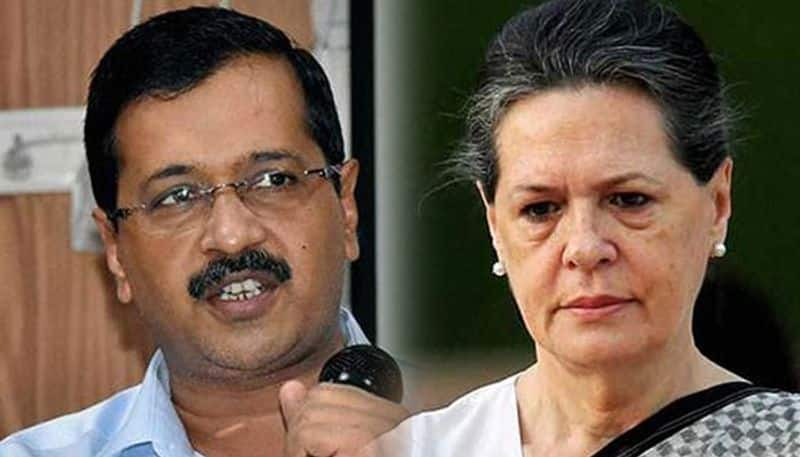 Water war: Congress-AAP spar over good quality drinking water as temperatures soar in Delhi