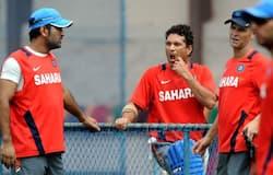 <p>Kirsten had earned the respect of senior players including Sachin Tendulkar.</p>