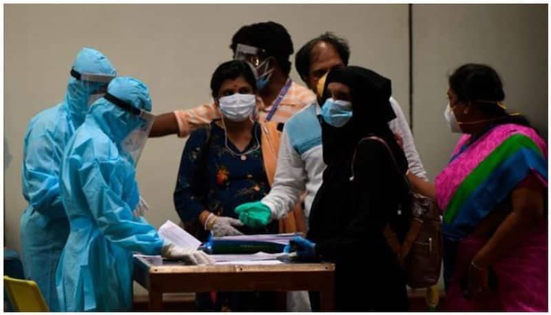 covid death toll rise to near 5000