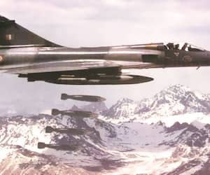 Chinese in Ladakh: Time to revisit air war lessons from Kargil War