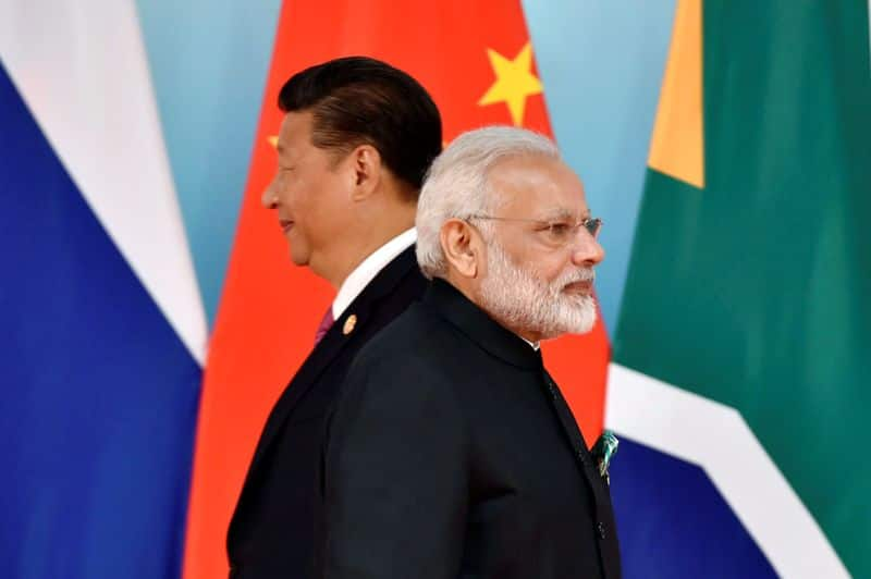 India furious with Chinese friendship, Dragon will not leave an inch of ground