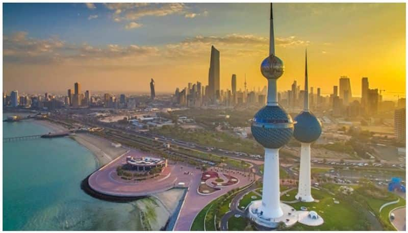 curfew timings will change in kuwait from sunday