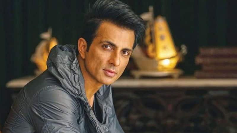 Actor Sonu sood should be honored  Bharat ratna  trends on social media